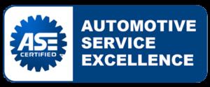 Benz N Beyond - Trust Seals - Automotive Service Excellence