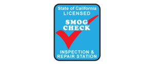 Benz N Beyond - Trust Seals - Smog Check