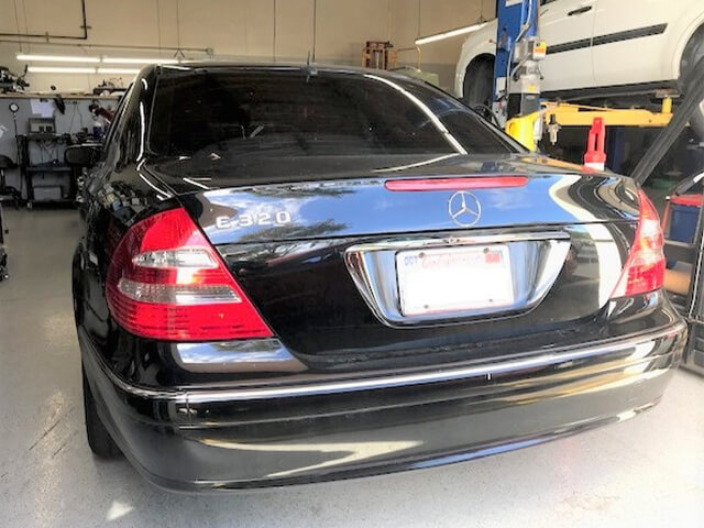 Benz N Beyond - High-Quality Mercedes Benz Maintenance and Repair Services